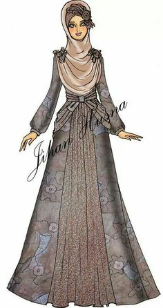 Ideas For Fashion Ilustration Sketches Dresses Gowns Beautiful Fashion Designer Quotes, Fashion Design Sketches, Fashion Designers, Urban Fashion, Trendy Fashion, Womens Fashion, Suit Fashion, Hijab Fashion, Ella Enchanted