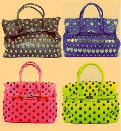 MIA Bag by *PrimerasNecesidades*