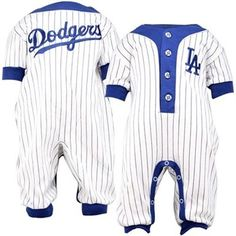 Lovely Ideas Of Dodgers Baby Clothes Cutest Baby Clothing And