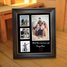 Are you Confused about selecting the best photo frame? Browse our wide variety of photo frame collection and select the best photo frame to gift your family and friends. Best Photo Frames, Family Photo Frames, Family Photos, Picture Wall, Picture Frames, Personalized Photo Frames, Great Housewarming Gifts, Beautiful Family, How To Take Photos
