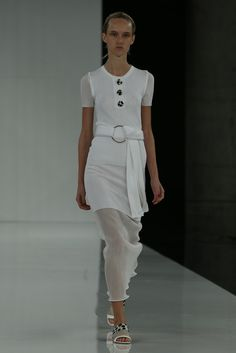 Edun RTW Spring 2015 [Photo by Robert Mitra]
