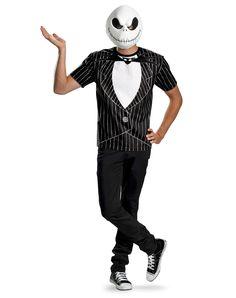 Disfraz Jack Skellington on 1001 Consejos  http://www.1001consejos.com/social-gallery/jack-skellington
