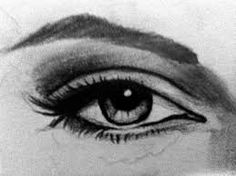 Image result for eye sketches