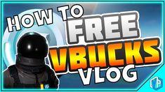 how to get free v bucks no human verification