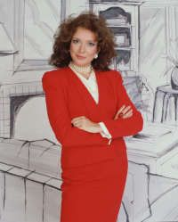Dixie Carter - Tennessee