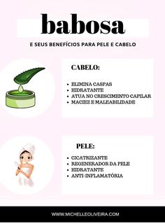 Aloe Vera and its benefits for skin and hair Carmel Balayage, Skin Care Spa, Natural Skin Care, Beauty Care, Beauty Skin, Leave In, Aloe Vera, Crawling In My Skin, Bob Short
