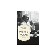 New Collected Poems (Hardcover) (Marianne Moore)