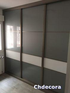 Wardrobe Design Bedroom, Closet Bedroom, Master Bedroom, Built In Cupboards, Closet Layout, Modern Design, House Design, Bed Room, Gate