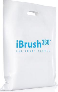 iBrush 365 ™ Branding