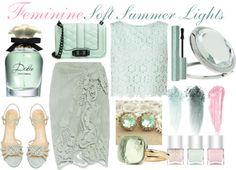 Soft Summer Lights