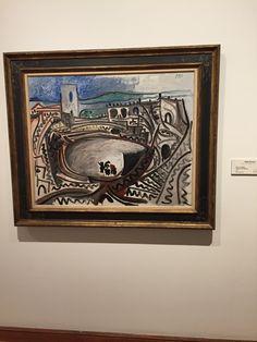 Picasso no Museu Botero