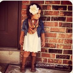 This will be my kid.. <3