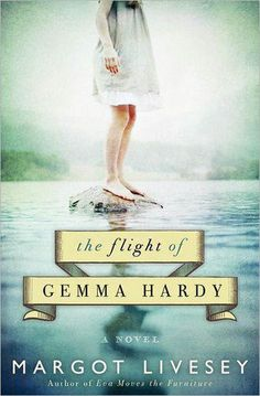 The Flight of Gemma Hardy - Margot Livesey....my latest book club pick, just reading it now. It's been described as a modern day version of Jane Eyre.