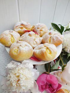 Aleda konyhája: Ordás bukta Doughnut, Cooking, Desserts, Food, Kitchen, Tailgate Desserts, Deserts, Essen, Postres