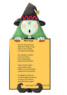For example, compare English spoken in England compared to how English is spoken in the United States. Halloween Poems, Halloween Activities, Happy Halloween, Portuguese Lessons, Learn Portuguese, Carmen Gil, Spanish Anchor Charts, Childhood Fears, Infant Lesson Plans