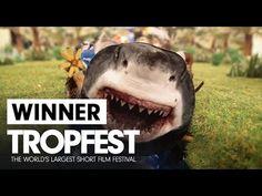 Animal Beatbox   Winner of Tropfest Australia 2011