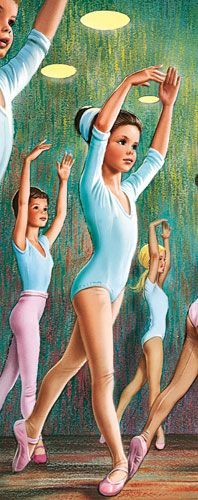 Marcel Marlier - his illustrations are part of my childhood memories Ballet Art, Ballet Class, Ballet Dance, Marcel, Shall We Dance, Lets Dance, Little Ballerina, Dance Art, Dance Pics