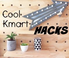 Inspiring (and simple) Kmart hacks to try yourself - The Style Insider . - Inspiring (and simple) Kmart hacks to try out – The Style Insider homedecorha … – Inspiring ( - Home Decor Hacks, Diy Home Decor, Kmart Home, Kmart Decor, Try Your Best, Up House, Halloween Home Decor, Storage Hacks, Organization Hacks