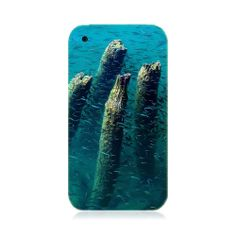 Fish Crowd iPhone 3G/3GS Case