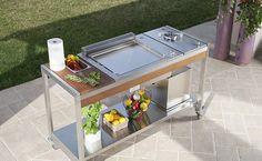 Outdoorküche Möbel Yacht : Igel auf der zow starke plattform für den möbelleichtbau bic pr