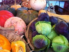 """Lessons from Portland to Paris, Putting the """"farmers"""" back in Farmers Market"""