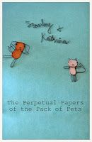 The Perpetual Papers of the Pack of Pets Book Review and Tour Stop