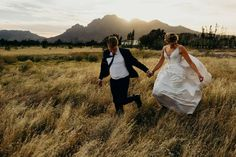 South African Franschhoek mountain elopement, La Paris Estate Wine Country Weddings South African Weddings, Mountain Elopement, Country Weddings, Wine Country, In This Moment, Paris, Couple Photos, Wedding Dresses, Photography