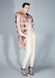 SLY 010 FEMME • F/W 2013/14 • LOOK 16