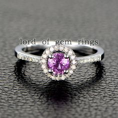 Hey, I found this really awesome Etsy listing at https://www.etsy.com/listing/180601119/5mm-vs1-round-cut-pink-sapphire-pave