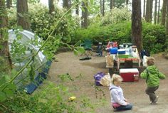Olympic National Park Campgrounds | WTA's top 15 favorite campgrounds