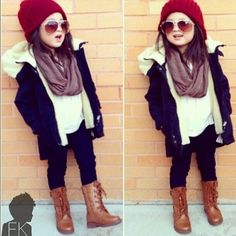 Fashion Kids Uhhm My future kid.