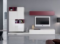 Spar Exential Wall Unit SP-Composition X51
