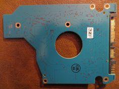 Toshiba MK6459GSXPW (HDD2J52 W RL01 T) 010 A0/GT001A 640gb Sata PCB Y2N1J0KVF (T) - Effective Electronics #data recovery #hard drive repair #computer repair #hard drives #hard drive parts #toshiba