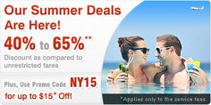 Use promo code NY15 to save up to $15 OFF*