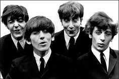 The Beatles #icon #music