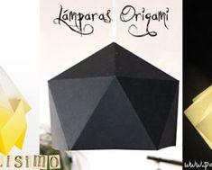 Cómo hacer esfera colgante flores de papel - PAPELISIMO Diy Home Crafts, Table Lamp, Paper, Euro, Home Decor, Lighting, Diy Home Decor, Recycled Crafts, Recycled Bottles