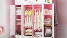 12 Kids Wardrobe Ideas for Your Angels - The Marvelous Home