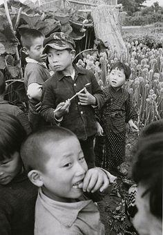 日本現代主義攝影之父——木村伊兵衛 | 攝影札記 Photoblog - 新奇好玩的攝影資訊、攝影技巧教學