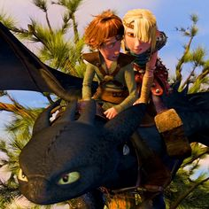 Dragon Trainer, How To Train Your Dragon, Httyd, Entertainment, Celebrities, Fictional Characters, Hiccup And Astrid, Training, Dragons