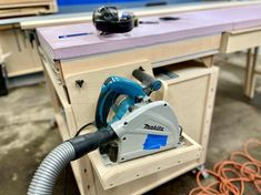 Mobile Workbench, Shop Work Bench, Birch Ply, Shop Organization, Foot Pads, Sewing Table, Work Surface, Woodworking Bench, Wood Slices