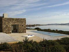 Cyclades, Paros, Southern Aegean, Greece