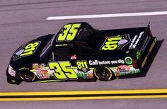NASCAR Camping World Truck Series #35