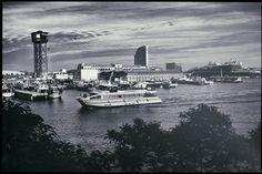 floating ship in Barcelona port Fujifilm Xt20, Barcelona, Spain, River, Summer, Photos, Outdoor, Instagram, Outdoors