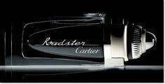 Roadster Black #Cartier - ♂ мужской парфюм, 2010 год.  #parfuminrussia #новинкипарфюмерии #парфюмерия