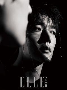 2014.06, Elle, Choi Jin Hyuk