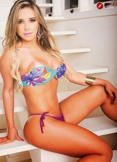 """Tribuna de Ibicaraí e Região: A Brasiliense Rafaela Ravena é uma das finalistas do concurso """"A Garota Mais Sexy do Brasil"""""""