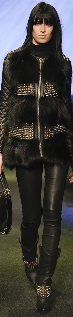 LOOKandLOVEwithLOLO: FALL 2014 Ready-To-Wear featuring Philipp Plein