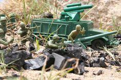 Fave Boys Toys: Toy Army Men