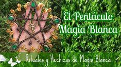 El Amuleto más Poderoso. El Pentáculo (MAGIA BLANCA) En el vídeo de esta semana encontrarás El Amuleto Más poderoso del Mundo Esotérico de Magia Blanca EL PENTÁCULO, un Pentagrama (la estrella de las cinco puntas) dentro de un círculo. Así como también te indico cómo usarlo, para qué puede servirte y como limpiarlo y cargarlo