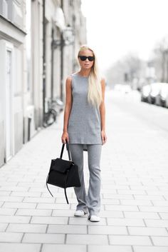 Todays Outfit – Flare Set